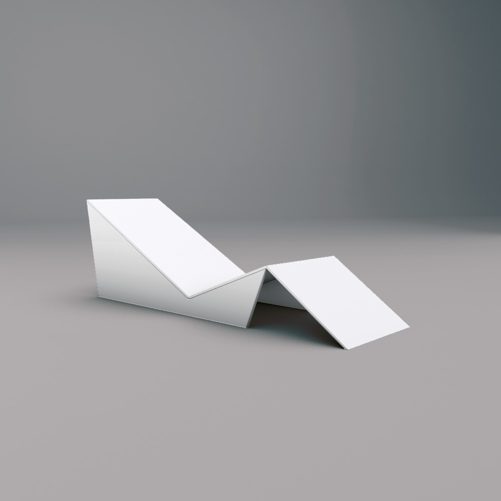 Method obstacles Stockable Lounger